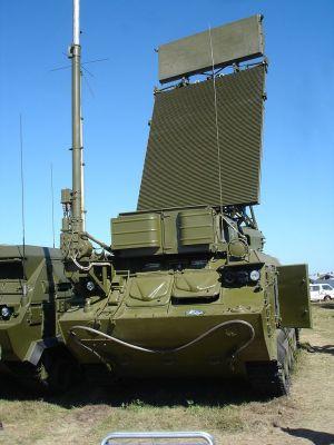 Buk M1 : foto Wikipedia