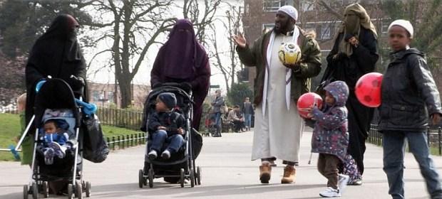 Koľko stojí Európu moslimská imigrácia? II.časť
