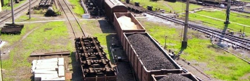 Zeleznica Doneck