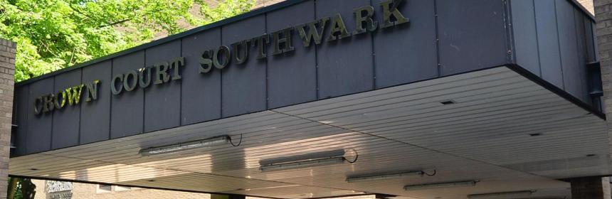 Kralovsky sud v Southwark
