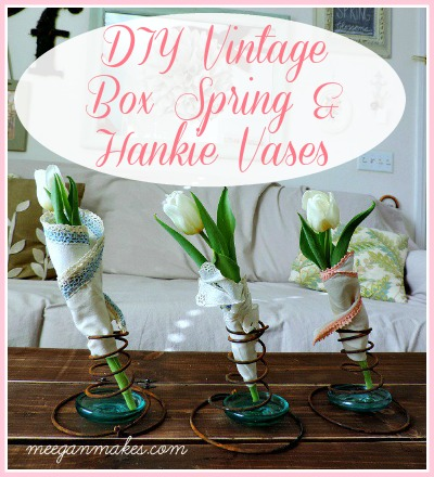 Vintage-Box-Springs-With-Tulips-and-Hankies Button