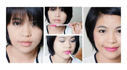 lipstic lip liner ลิปสติกสีสวย