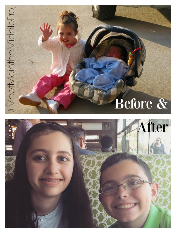 Before & After Sweeties Featured Pic