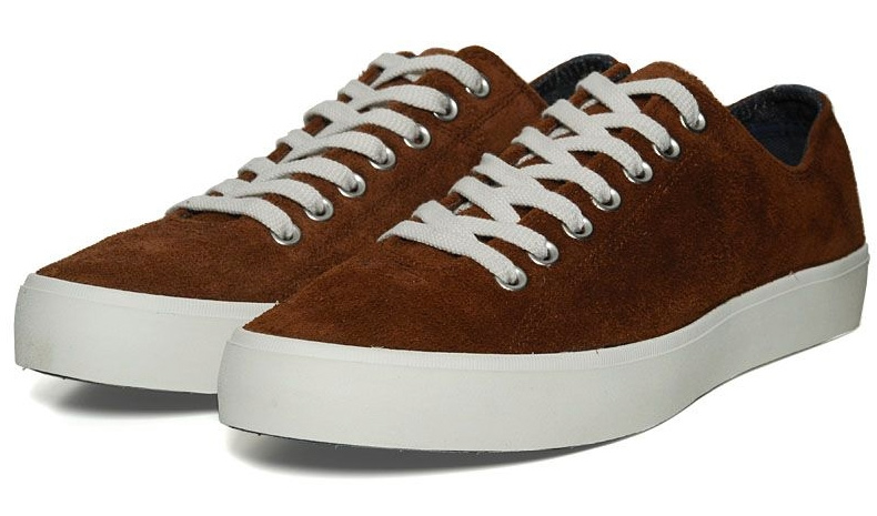 Converse Straight Shooter Ox :: endclothing UK