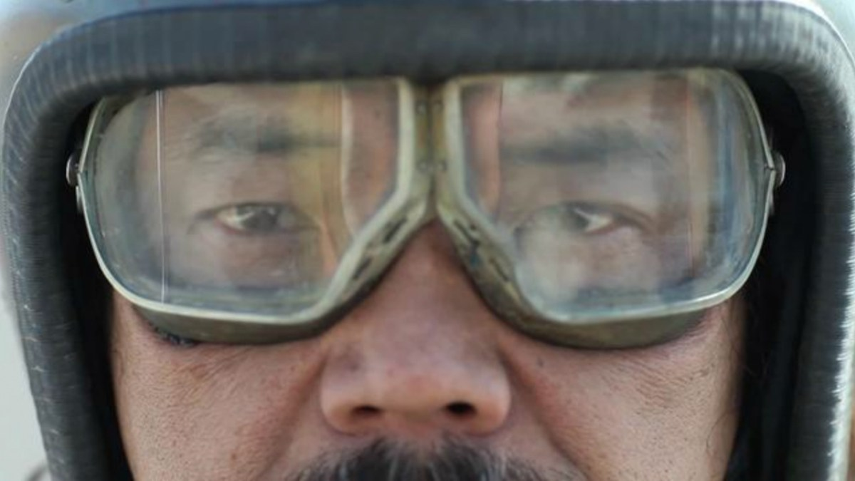 Shinya Kimura :: Motorcycle Craftsman – Artist