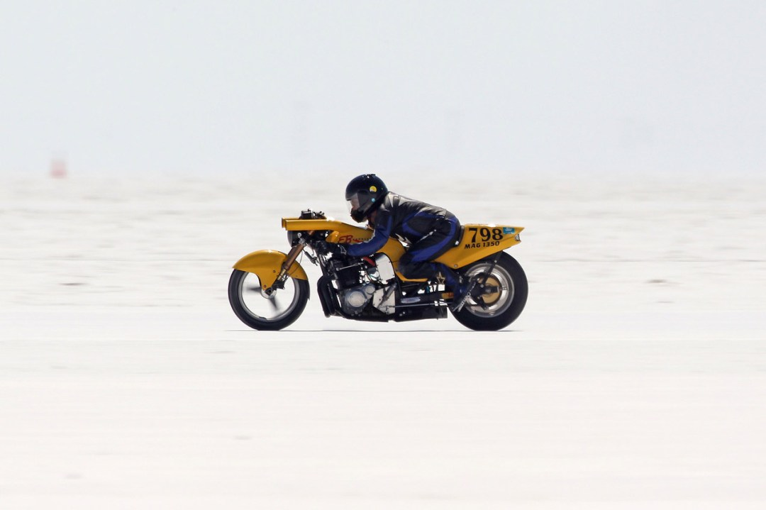 2011 BUB Motorcycle Speed Trials :: Part 2 :: By Scooter Grubb (6)