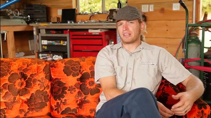 Jon Hanson :: Cyclist & Bike Builder :: Sabrosa Bikes