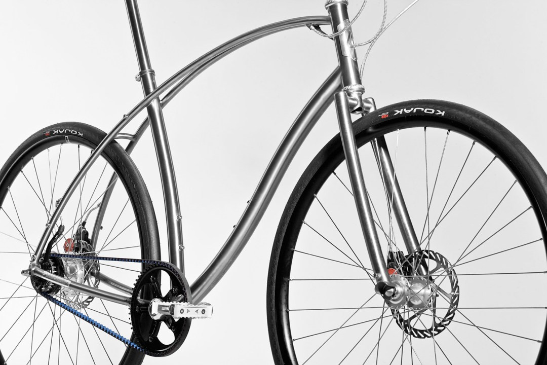 Paul Budnitz Bicycles Titanium No.1 (3)