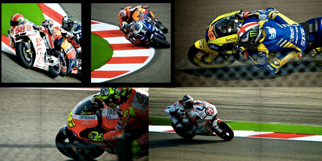Moto GP 2011 Misano Photo Gallery:: By Cyril Perregaux
