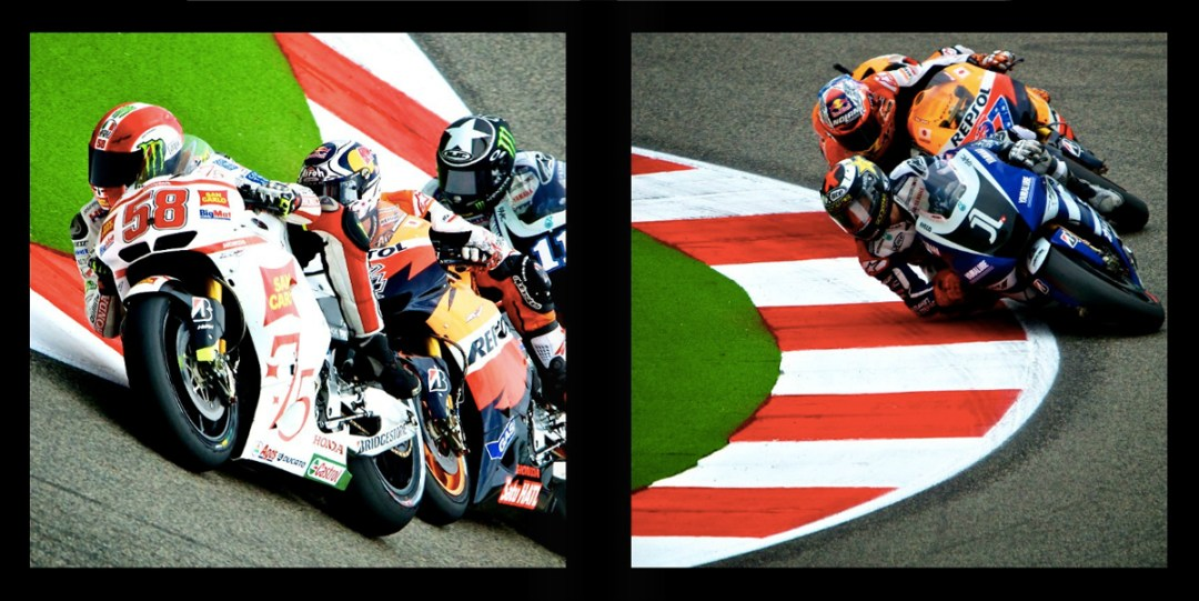 Moto GP 2011 Misano Photo Gallery:: By Cyril Perregaux (5)