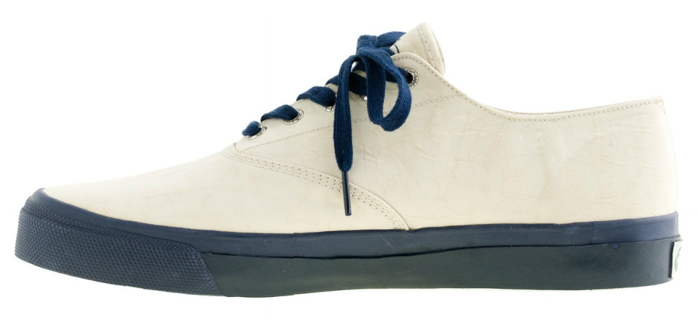 Sperry Top-Sider :: CVO Sneakers :: J.Crew (1)