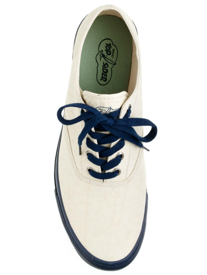 Sperry Top-Sider :: CVO Sneakers :: J.Crew