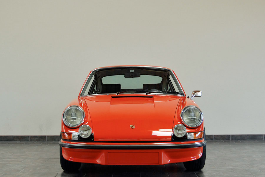 1973 Porsche 911RS :: California Porsche Restoration (6)