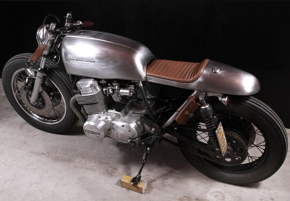 Honda 1976 CB750F SS :: The Tarantulas (6)
