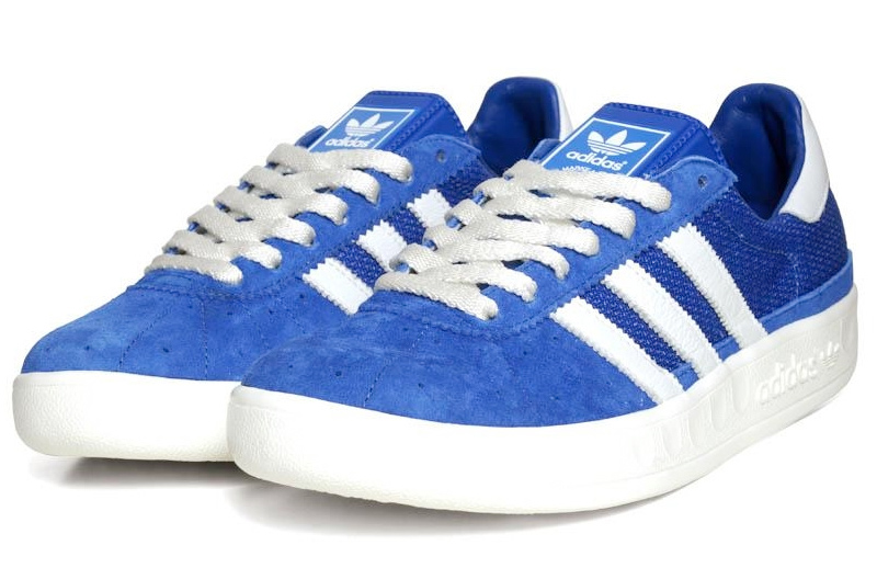 Adidas Consortium München OG :: Made In Germany :: Collegiate Royal (1)