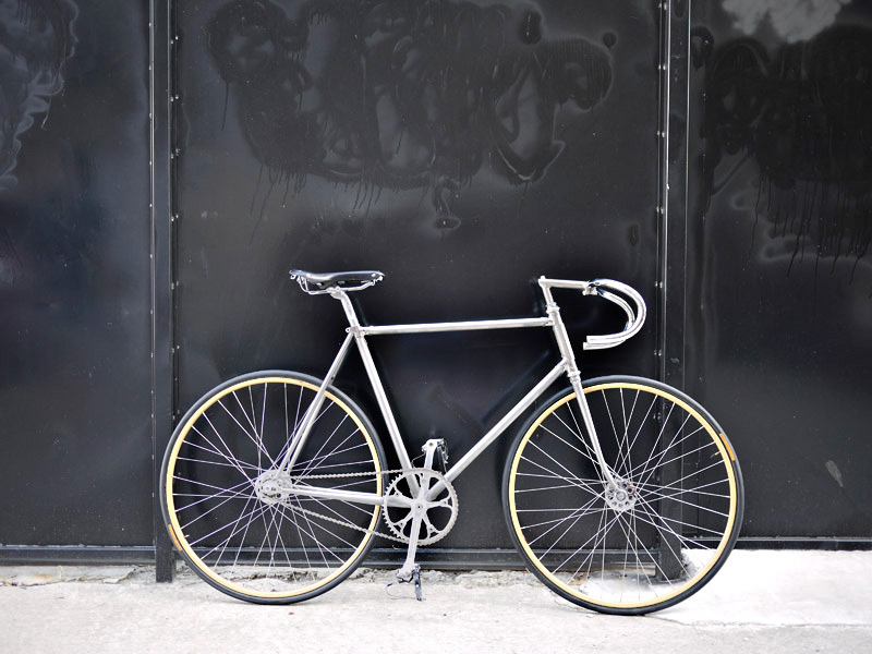 Detroit Bicycle Company :: Fixed Gear Bikes Created In Detroit (1)