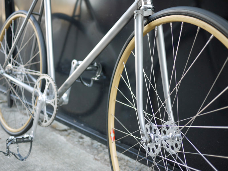 Detroit Bicycle Company :: Fixed Gear Bikes Created In Detroit (4)