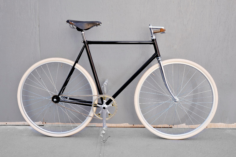 Bertelli Bicycles :: New York City
