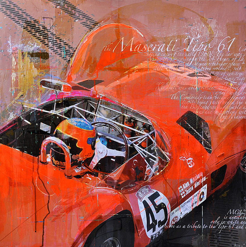 Race Legends Returns :: Markus Haub (2)