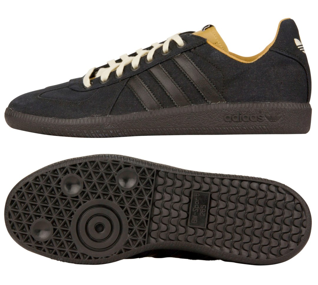 adidas Originals :: Re-Low Split (1)