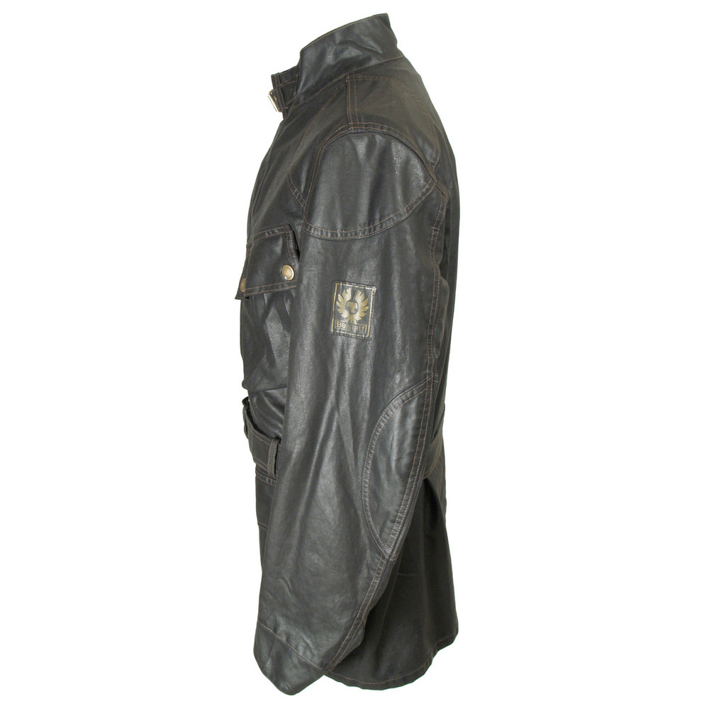 Belstaff-Black Trialmaster Legend Jacket (2)