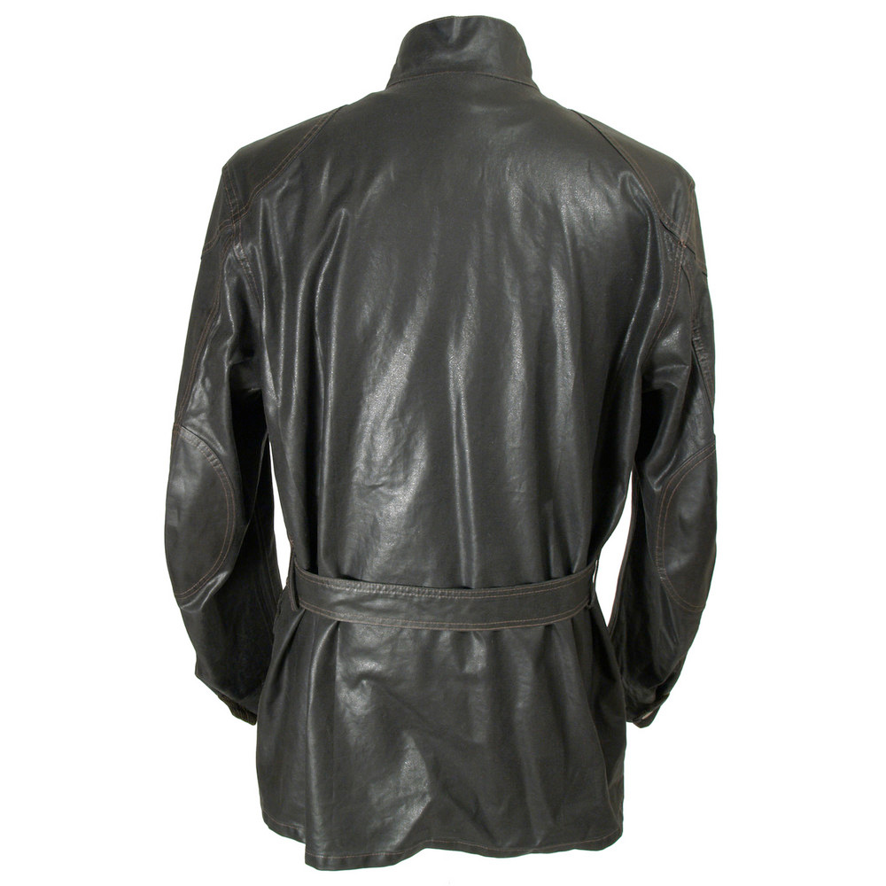 Belstaff-Black Trialmaster Legend Jacket (3)