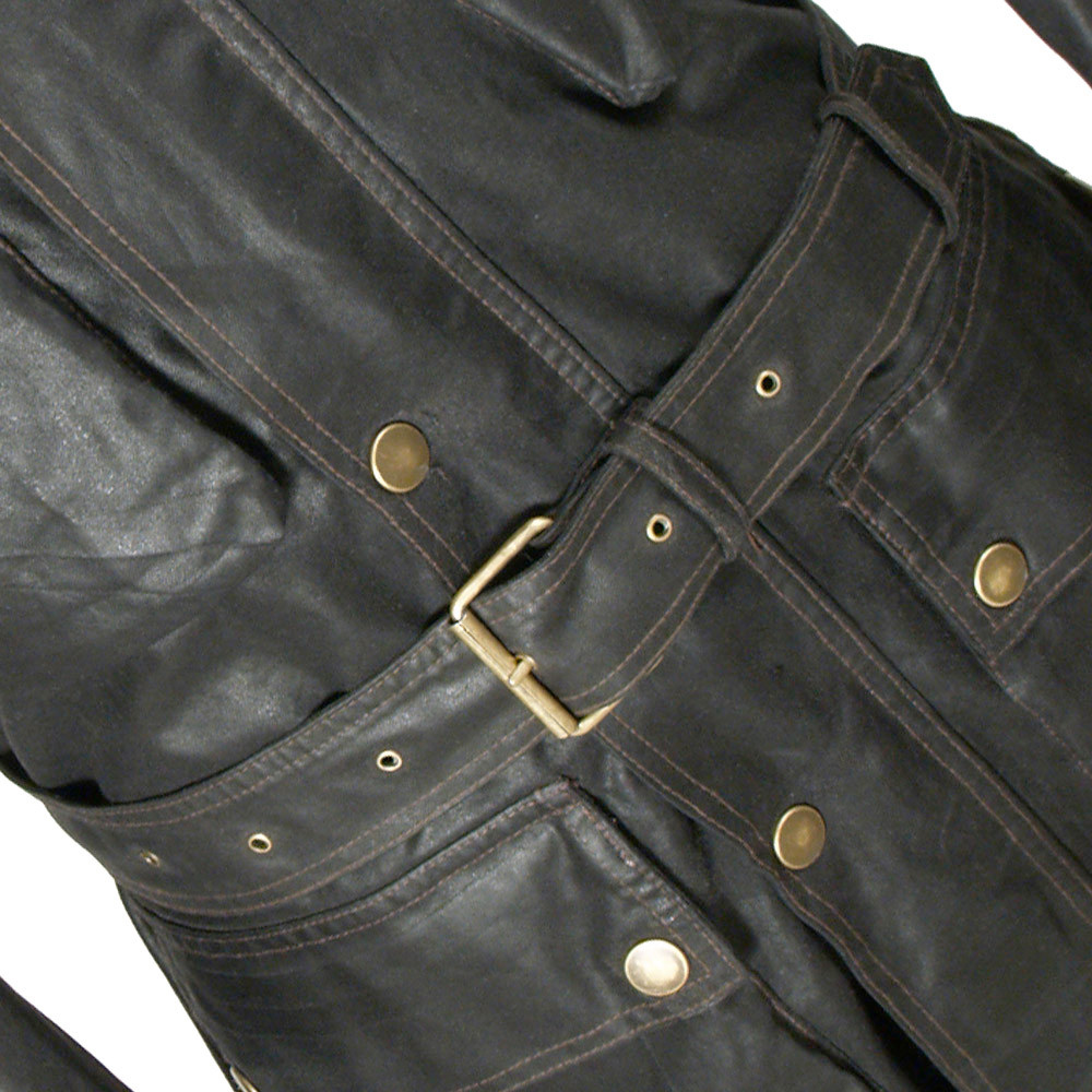 Belstaff-Black Trialmaster Legend Jacket (4)