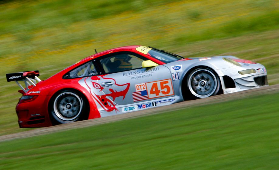 Patrick Daly Photo :: Motorsports (1)