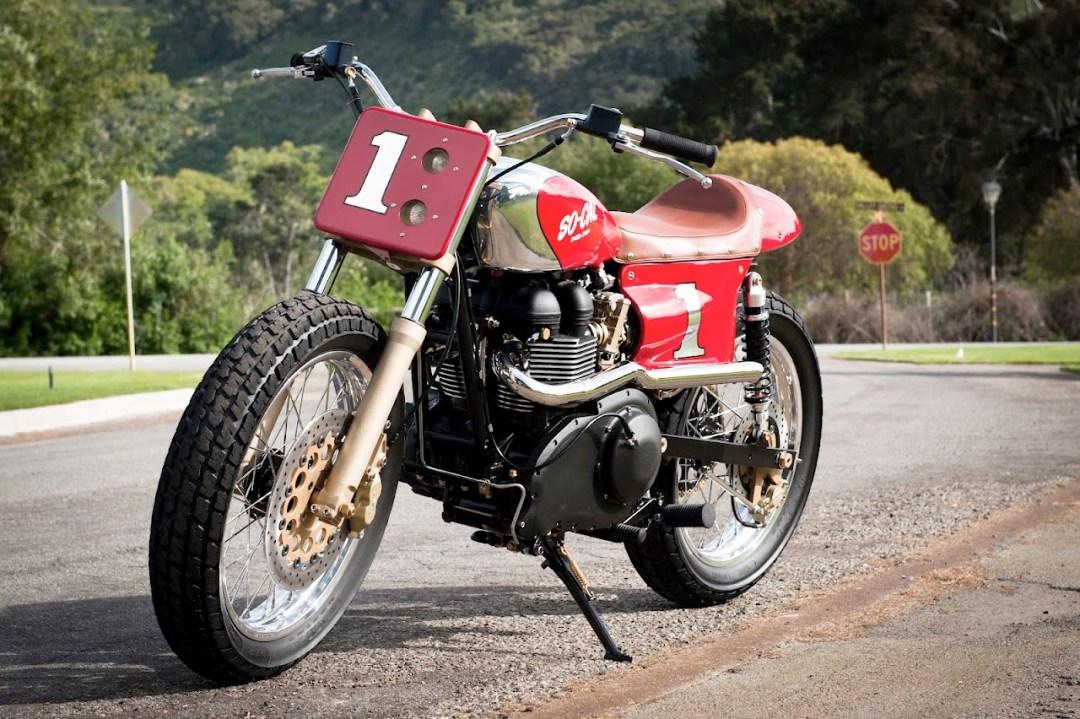 Streetmaster So Cal Moto Sport