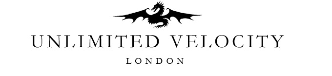 Unlimited Velocity :: London