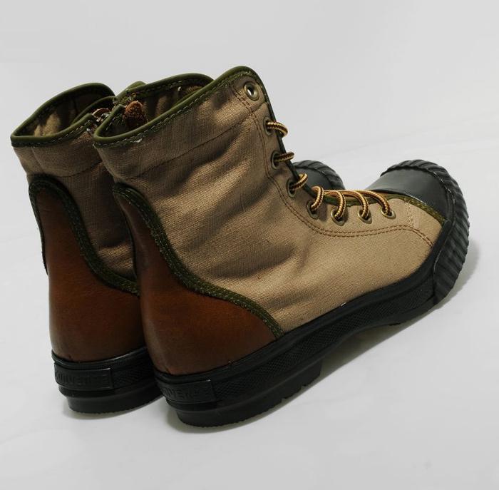 Converse x John Varvatos All Star Bosey Zip Boot (2)