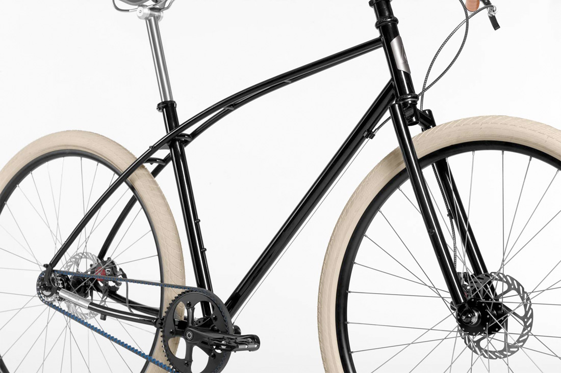 Budnitz Bicycles No.3 Honey Edition (2)