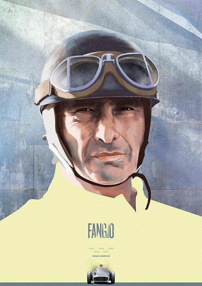 F1 Heroes :: Piotr Buczkowski (3)