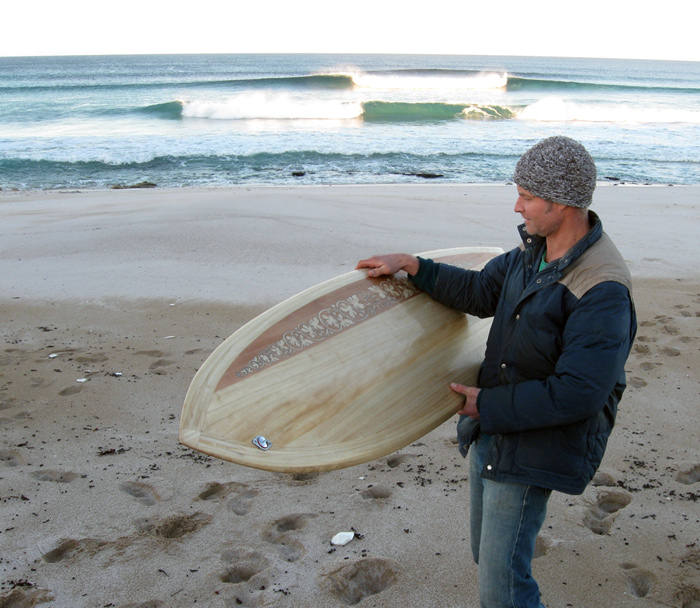 Walker Surfboards :: Interview with Peter Walker