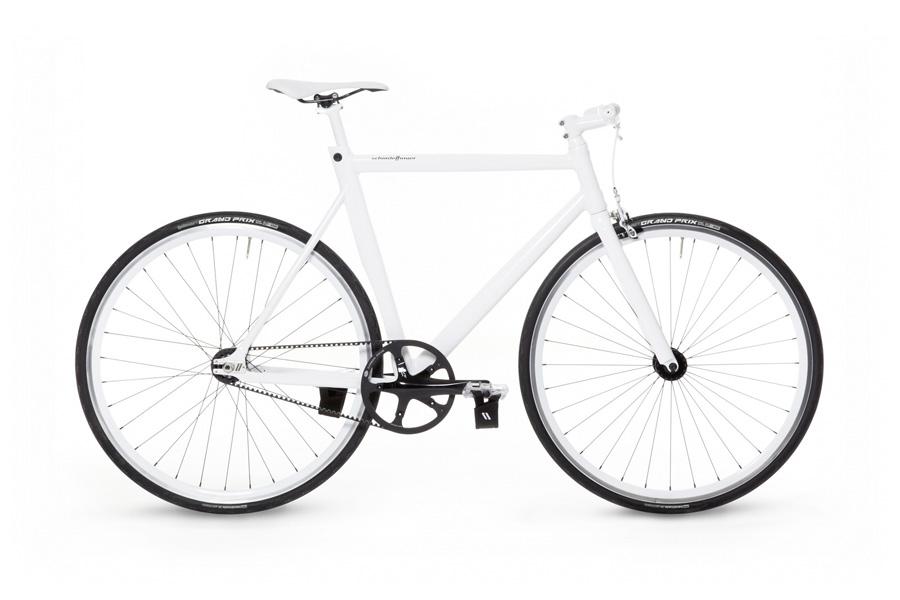 Schindelhauer Bikes :: Viktor (1)