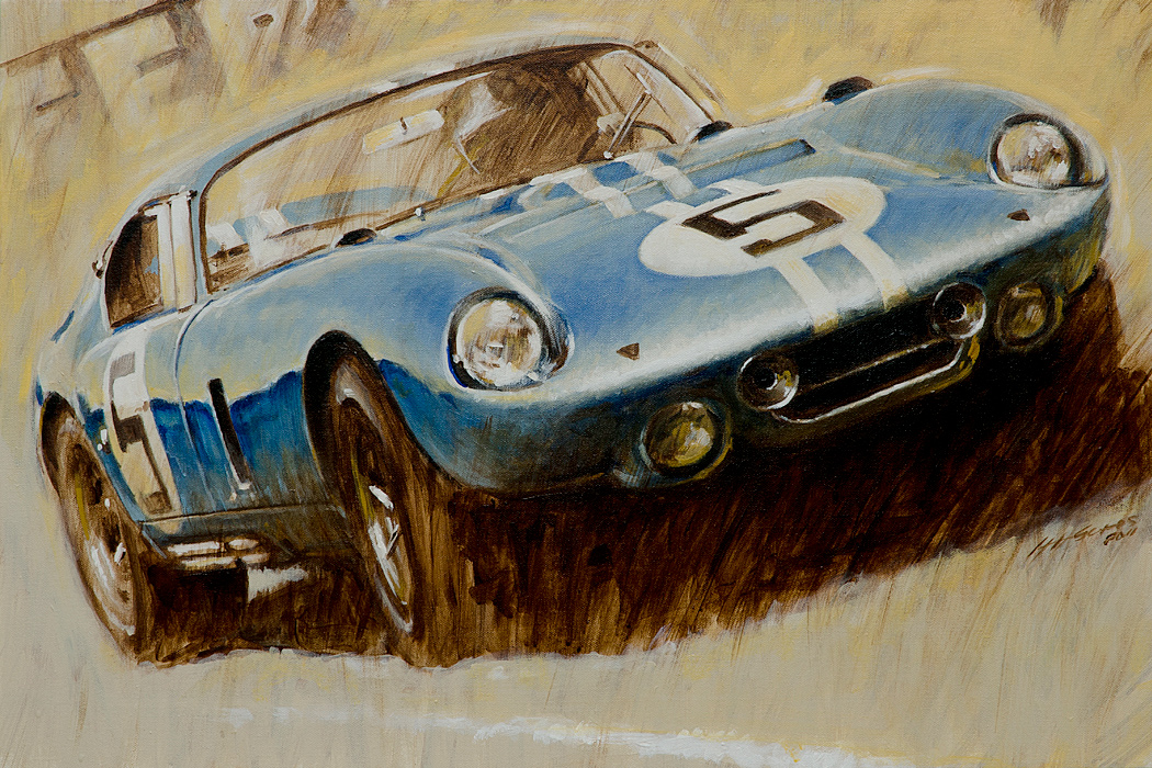 The Shelby Heritage Collection :: Unlimited Velocity (4)