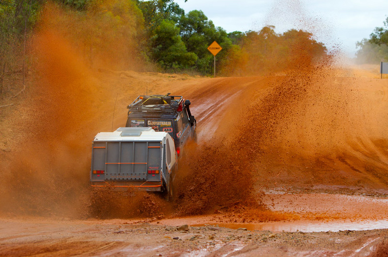 Tvan Camper :: Track Trailer – Australia (7)
