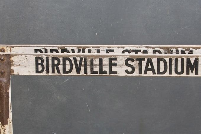 Vintage Antique Hurdles Track Field :: Modern 50 (3)