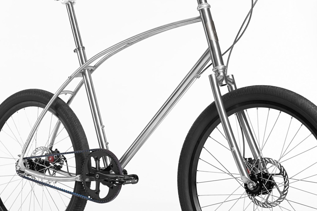Budnitz Bicycles No.4 Stainless Steel (3)