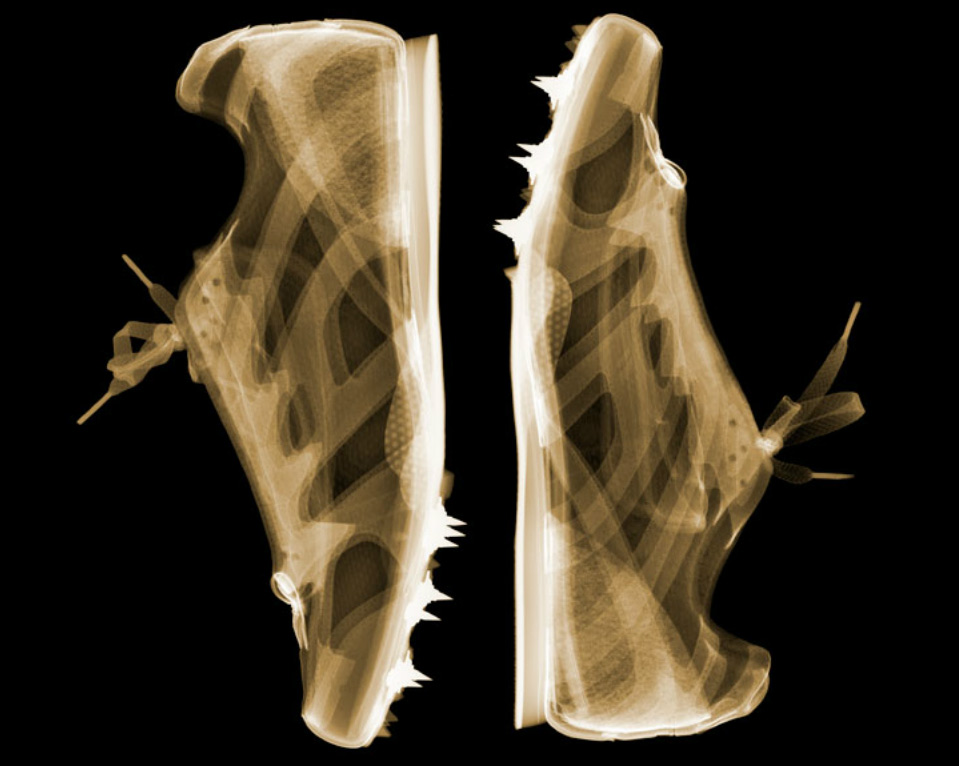 Nick Veasey :: X-Ray Photos (5)