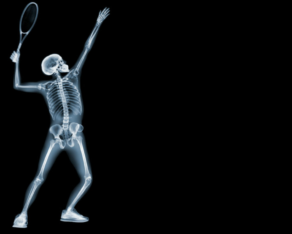 Nick Veasey :: X-Ray Photos (6)