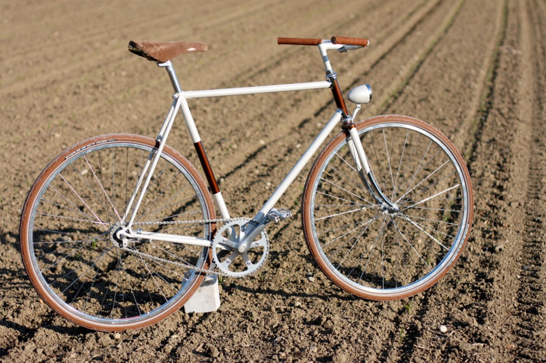 "Singlespeed ""Wa-lah!"" :: Biascagne Cycles"