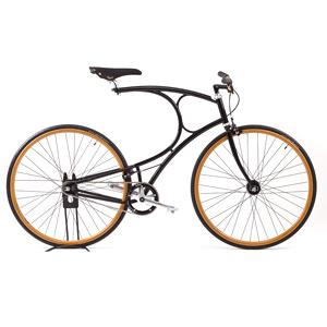 Vanhulsteijn Bicycle by Herman van Hulsteijn