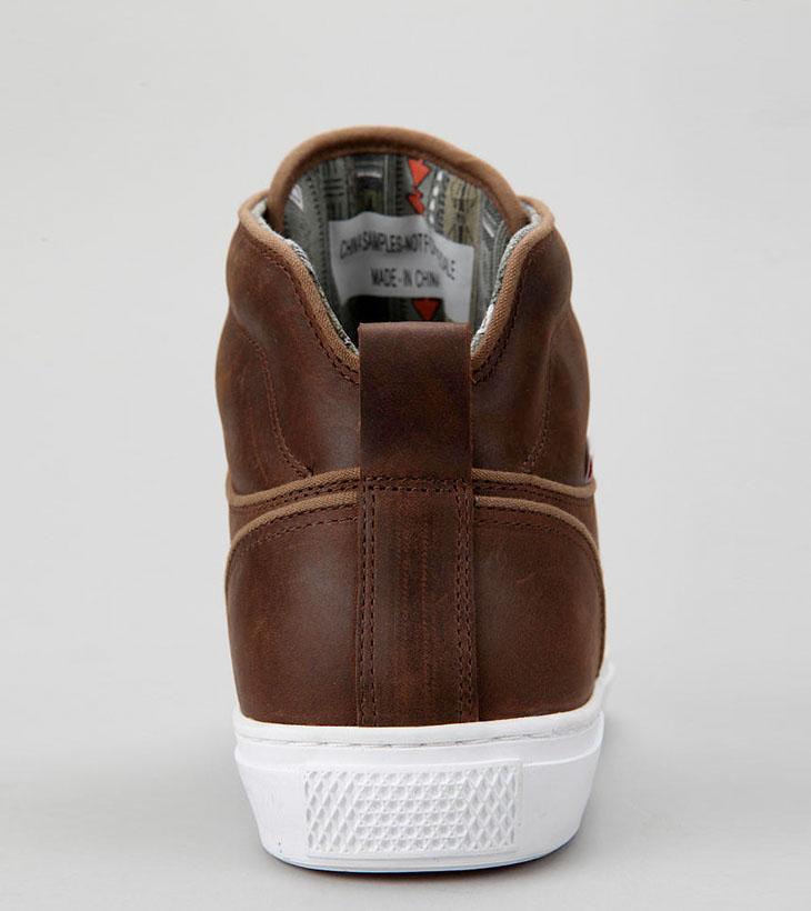 Vans Alomar NA Series Sneaker