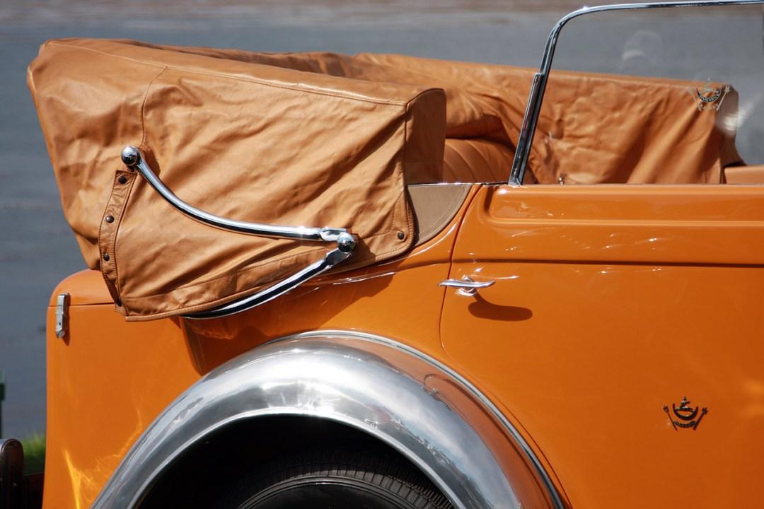 Pebble Beach Concours d'Elegance :: Part 2