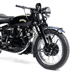 Stafford Autumn Motorcycle Sale :: Bonhams