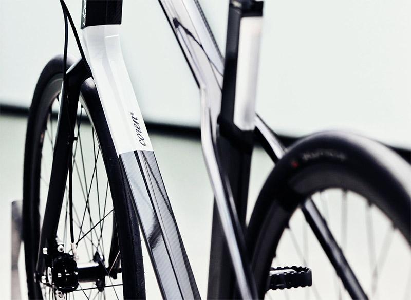 The Coren – The Urban Carbon Bike (2)