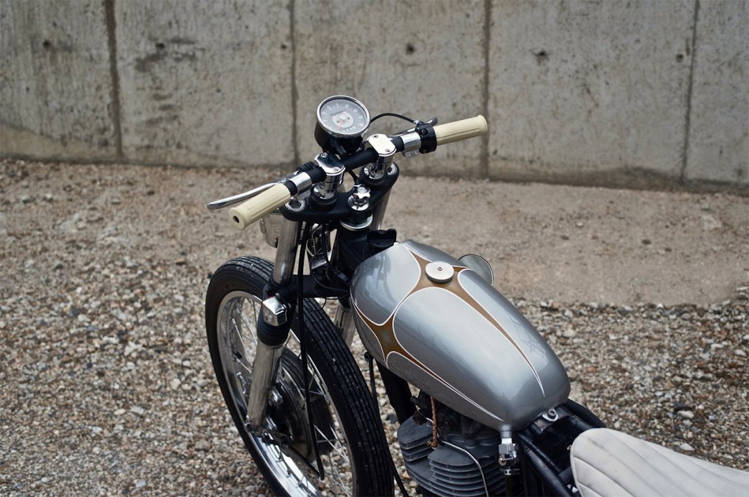 Ishigaki Manufacturing :: World's Most Out-Of-Date Motorcycle Factory (6)
