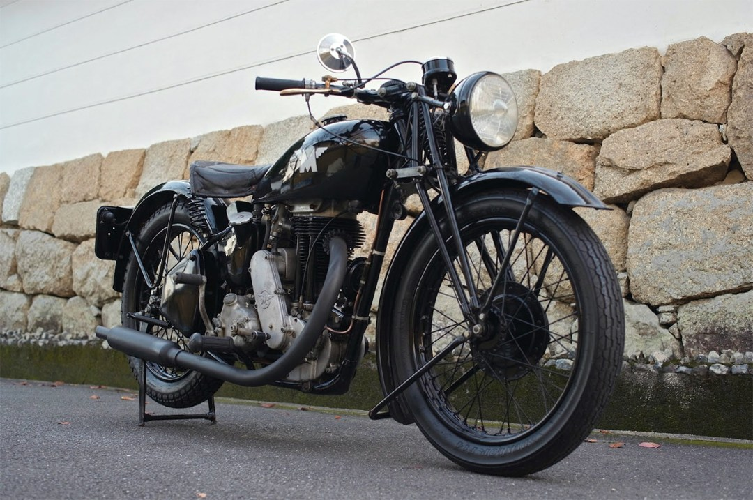 Ishigaki Manufacturing :: World's Most Out-Of-Date Motorcycle Factory (9)
