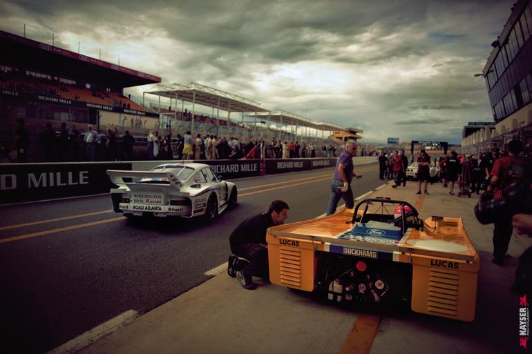 Le Mans Classic 2012 :: Frank Kayser Photography (17)